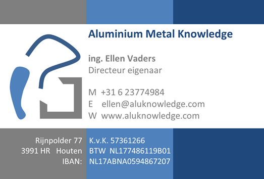 Aluminium Metal Knowledge